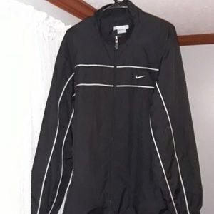 Mens xl nike spring jacket excellent shape